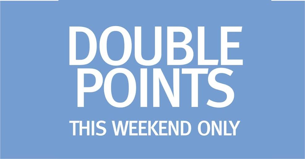 doublepoints